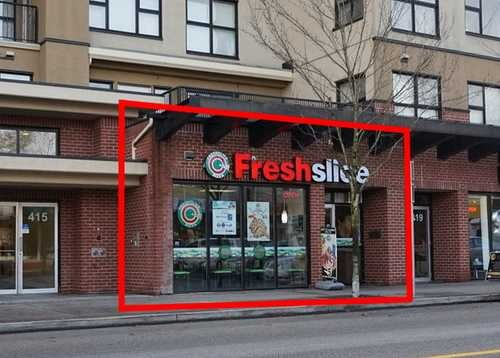 417 E. Columbia St ,  C8022184, New Westminster,  leased, , Paramount Realty Ltd.
