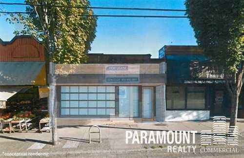 2439 E. Hastings St , Vancouver,  for lease, , Paramount Realty Ltd.