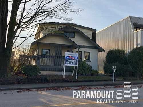 214 Sixth St , New Westminster,  for lease, , Paramount Realty Ltd.